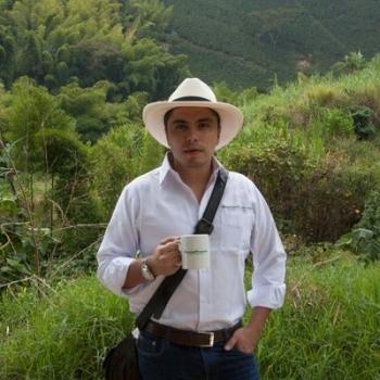 Andrés Agredo
