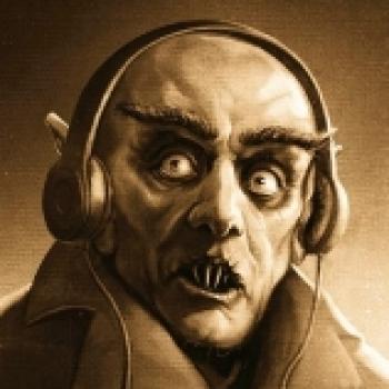 Nosferatu Mendoza