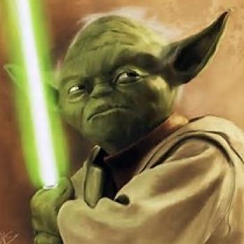 Yo Yoda