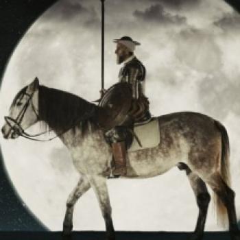 Bern Quijote