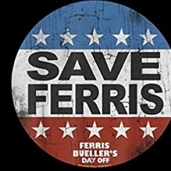 Salvad a Ferris