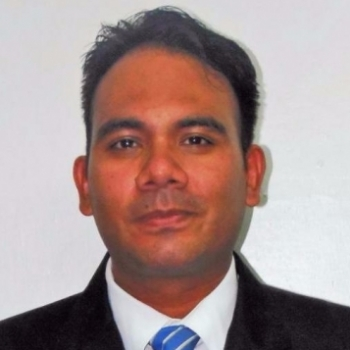 Ernesto Torrealba