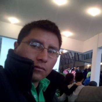 Teodoro Esteban Apaza Ichuta