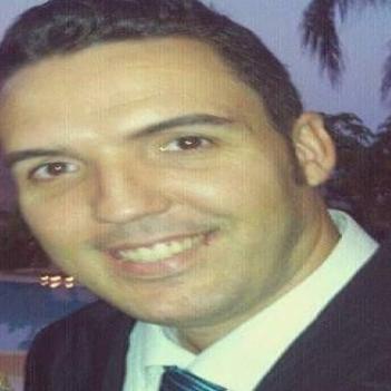 Rubén Sánchez Pérez