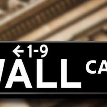 Wall Calle