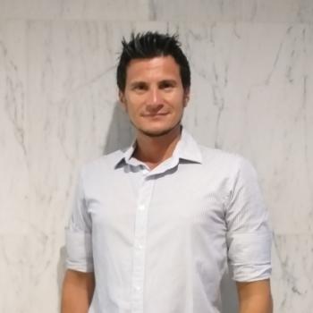 Mario Gómez Giménez