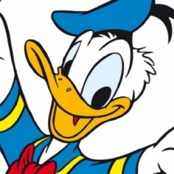 Patoso Donald