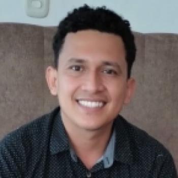 Andres Javier Ricardo Pastrana