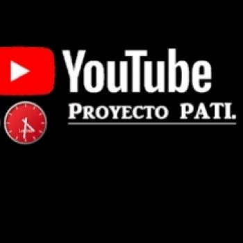 ProyectoPATI Youtube