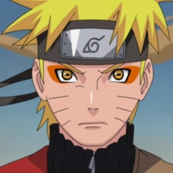 Buffett Naruto