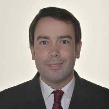 Daniel Pernas