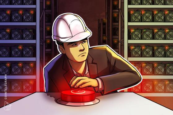 La interrupción de la minería china de Bitcoin puede tener consecuencias sorprendentes en el precio de BTC, señala un analista