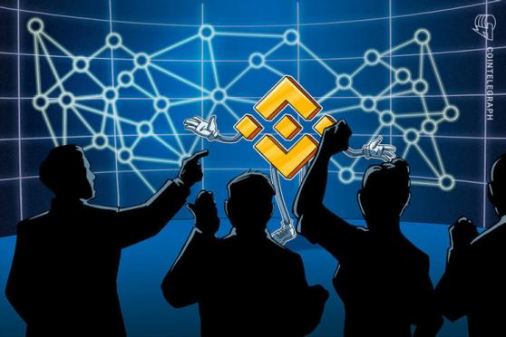 Is Binance Smart Chain Ethereum's Biggest Rival?