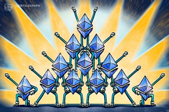 El precio de Ethereum podría alcanzar los USD 14,000 si se mantiene el fractal del gráfico de marzo de 2020