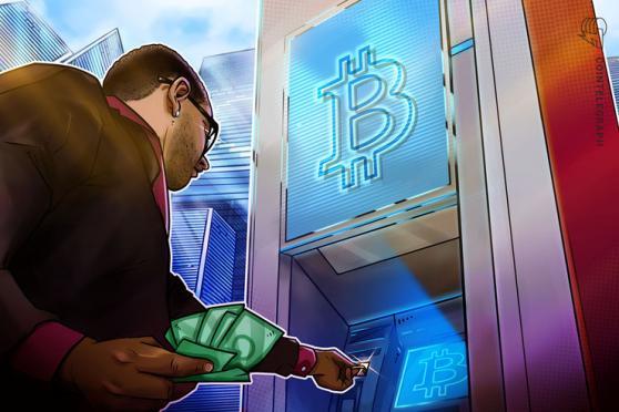 Bitcoin por efectivo: ¿Los cajeros automáticos de criptomonedas facilitan la compra de BTC al público en general?