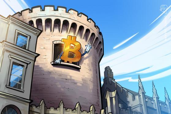 PayPal habría creado un equipo enfocado en las criptomonedas en Irlanda ante la creciente adopción de Bitcoin