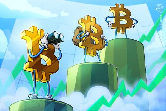 Bitcoin se prepara para atacar el nivel de los USD 47,000: ¿Podrá el precio de BTC superar la resistencia clave?