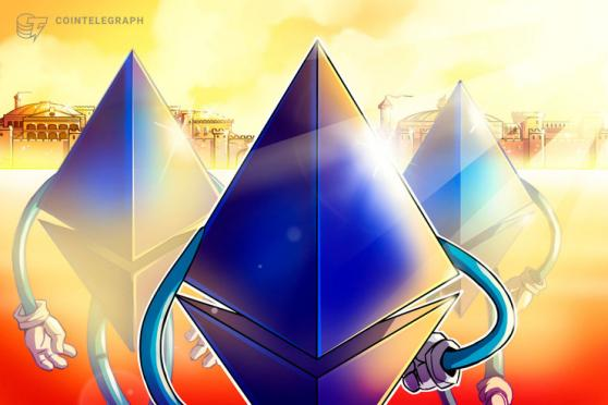 Ethereum shortage: ETH reserves on exchanges continue to fall after a 26% decline in 2021