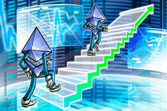 Let Ethereum become the number 1 cryptocurrency
