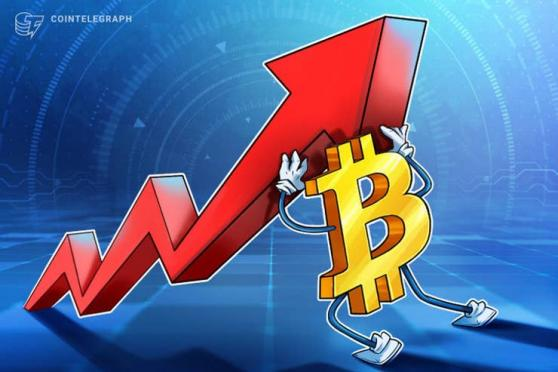 ¿La corrección en el mercado crypto se debe al apalancamiento?