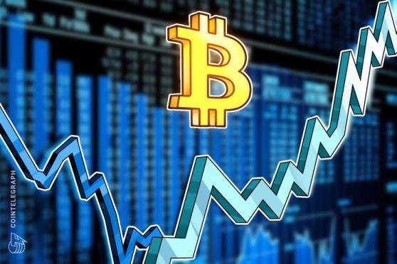 Los alcistas superan la barrera de los USD 40,000 antes del vencimiento de USD 625 millones en opciones de Bitcoin del viernes