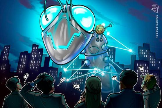 Comienzo tardío: Los cripto-reguladores van por detrás de la industria blockchain