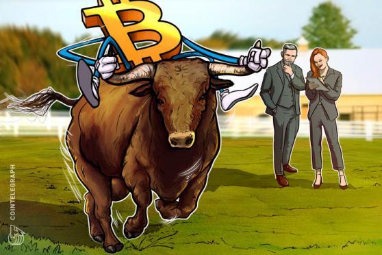 Perspectiva semanal del precio de Bitcoin: los alcistas de BTC esperan una ruptura por encima de la EMA de 50 días