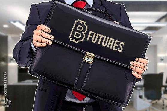 Una presentación de BlackRock ante la SEC de EE.UU. muestra que la empresa ganó USD 369,000 con futuros de Bitcoin