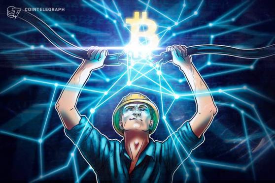 Esta es la razón por la que las acciones de las mineras de Bitcoin han estado superando el precio de BTC en lo que va de año