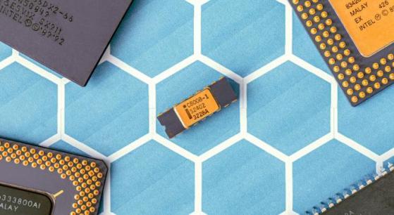 Micron, Nvidia, AMD, TSMC o Intel, ¿cuál tuvo más ganancias?