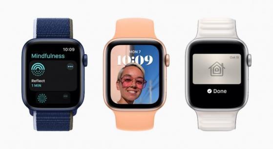 3 componentes clave para la entrada de Apple en el sector salud