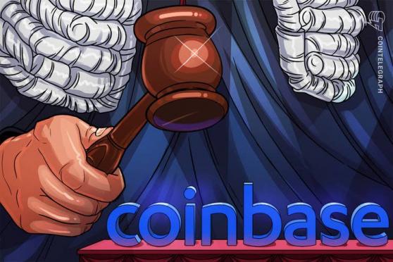 La amenaza de la SEC de Estados Unidos a Coinbase está relacionada con la regulación y la privacidad