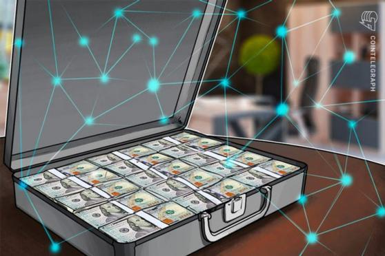 Hub Blockchain Bogotá contará con USD 2,800 millones en fondos para capacitaciòn de MiPymes