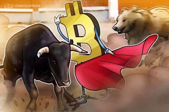 Los alcistas de Bitcoin controlan el vencimiento de las opciones mensuales valoradas en USD 1,700 millones
