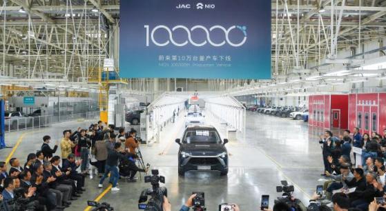 Tesla o Nio: ¿Cuál ha tenido mejor rendimiento en el último año?