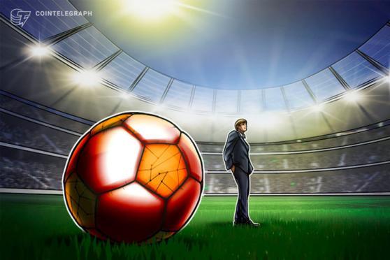 En su primer día de venta, se agotaron los fan tokens de la Selección Española de Fútbol