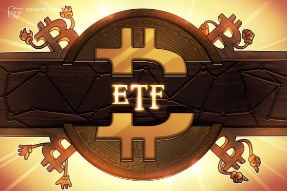 Fidelity Pressures SEC To Approve Its Bitcoin ETF In Private Meeting