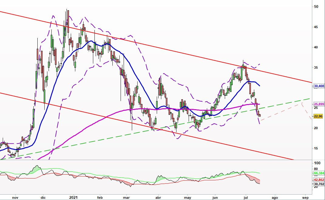 CHARGEPOINT HOLDINGS
