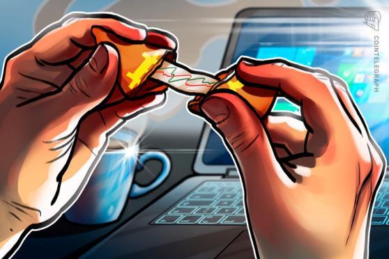 Estratega de Bloomberg afirma que es más probable que Bitcoin vuelva a los USD 60,000 que a los USD 20,000