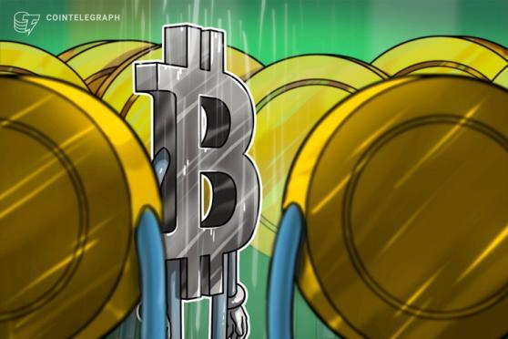 El precio de Bitcoin pierde el nivel de los 34,000 dólares a la vez que se acerca el día del gran