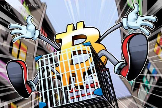 BTC podría llegar a los USD 37,000, pero un trader dice que el tope del precio de Bitcoin será