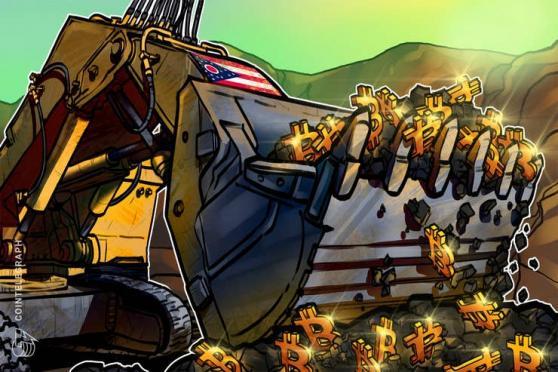 Ohio albergará una nueva instalación minera de Bitcoin de 85 MW de BIT Mining