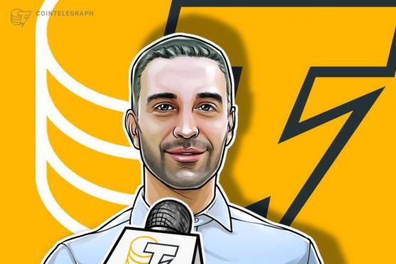 """""""Bitcoin no requiere regulación, quieren regular lo irregulable; con blockchain se van a evitar muchísimas crisis financieras"""": Simón Levy"""