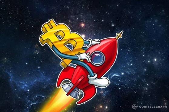 'Compre ahora o arrepiéntase después', analista predice una subida de hasta el 30% para Bitcoin, Ethereum y Cardano