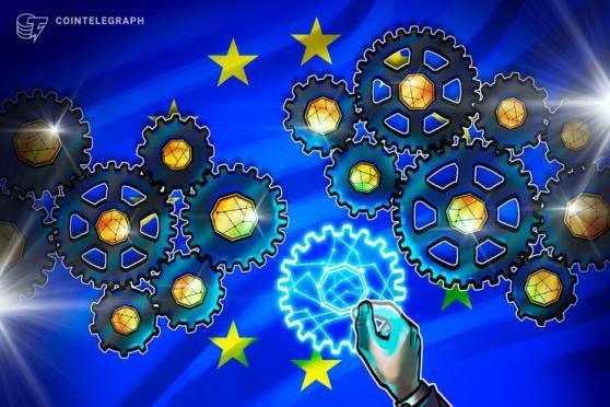 La Unión Europea asigna USD 30 millones a un nuevo fondo especializado en blockchain y activos digitales