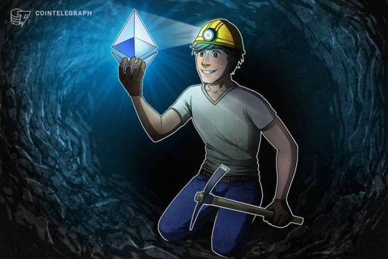 Golem launches an application to mine Ethereum on the laptop ... but it is difficult to make a profit