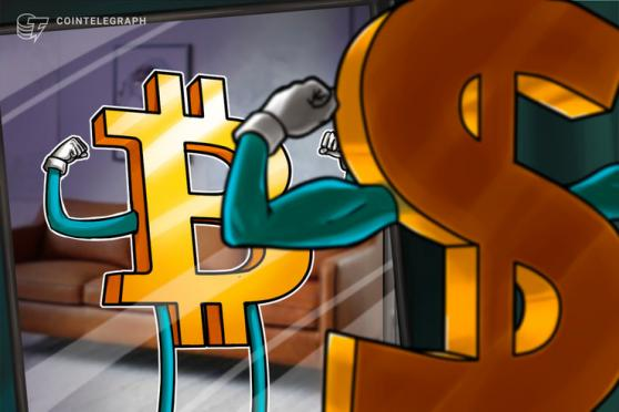 Datos sugieren que el argumento de que la fortaleza del dólar debilita a Bitcoin es erróneo